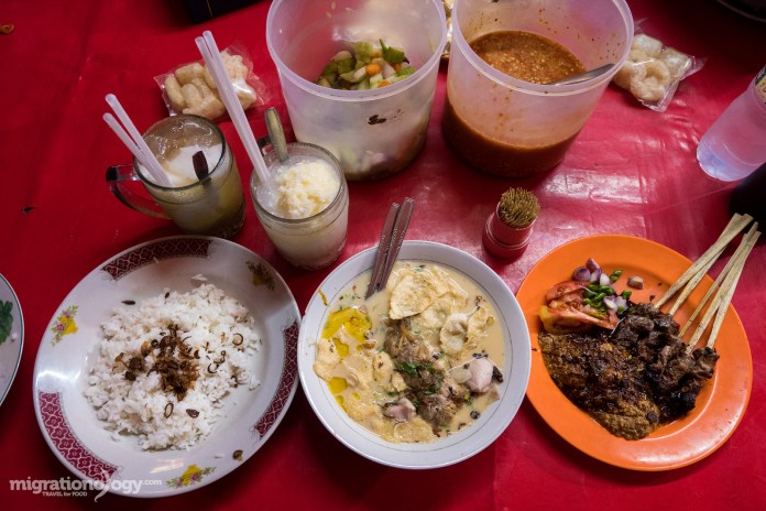 Indonesian Food 50 Of The Best Dishes You Should Eat