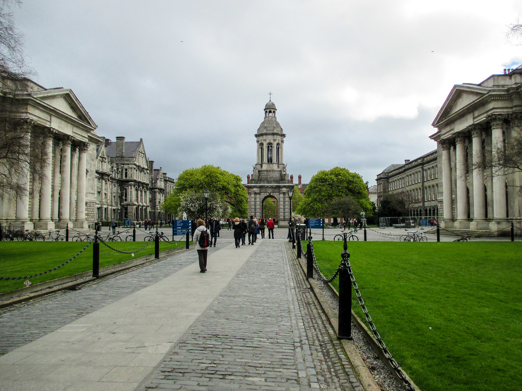 inspire you to visit dublin