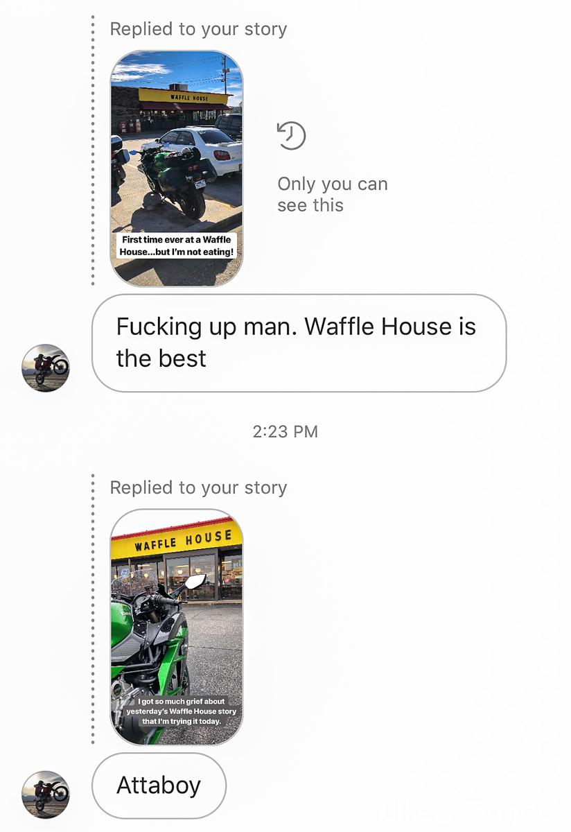 Waffle House Valdosta