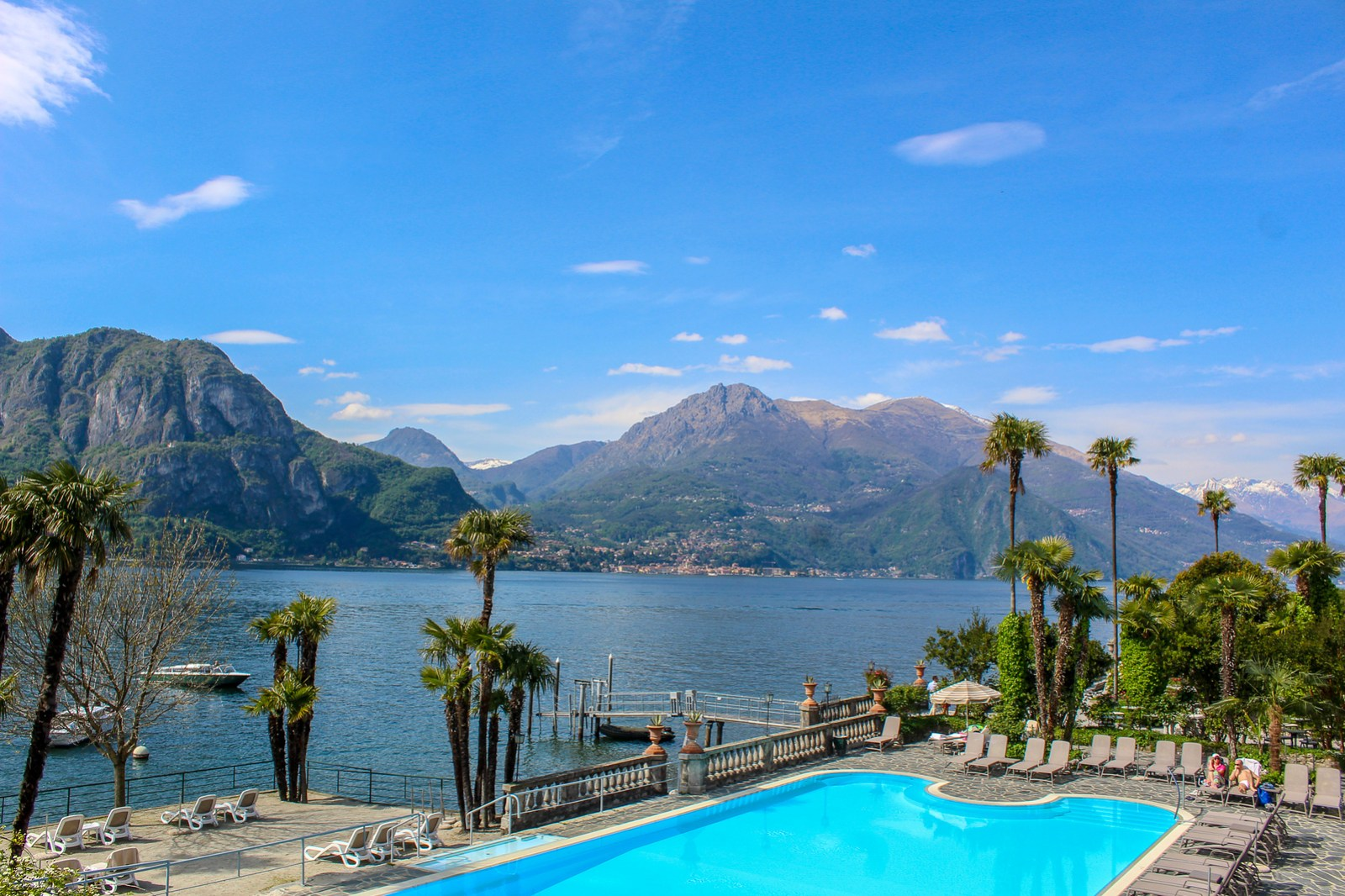 bellagio is a must see on a day trip lake como from milan