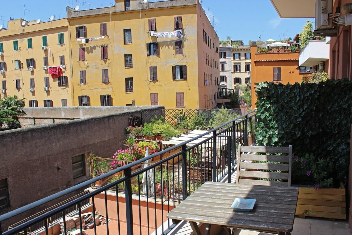 Review: Zen Trastevere B&B , Rome