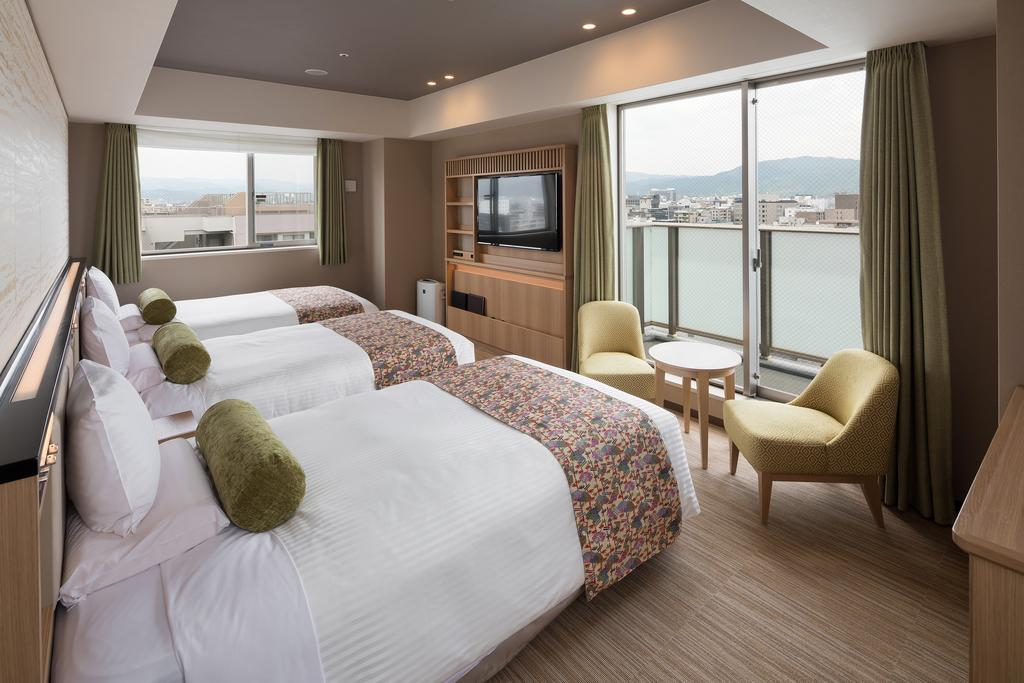 Best Budget Hotels In Kyoto