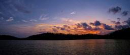 Silver Lake Sunset 4-14-2021