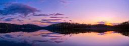 Silver Lake Sunset – 4-19-2021