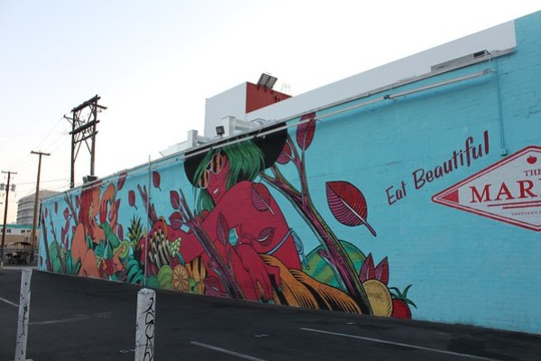 las vegas street art