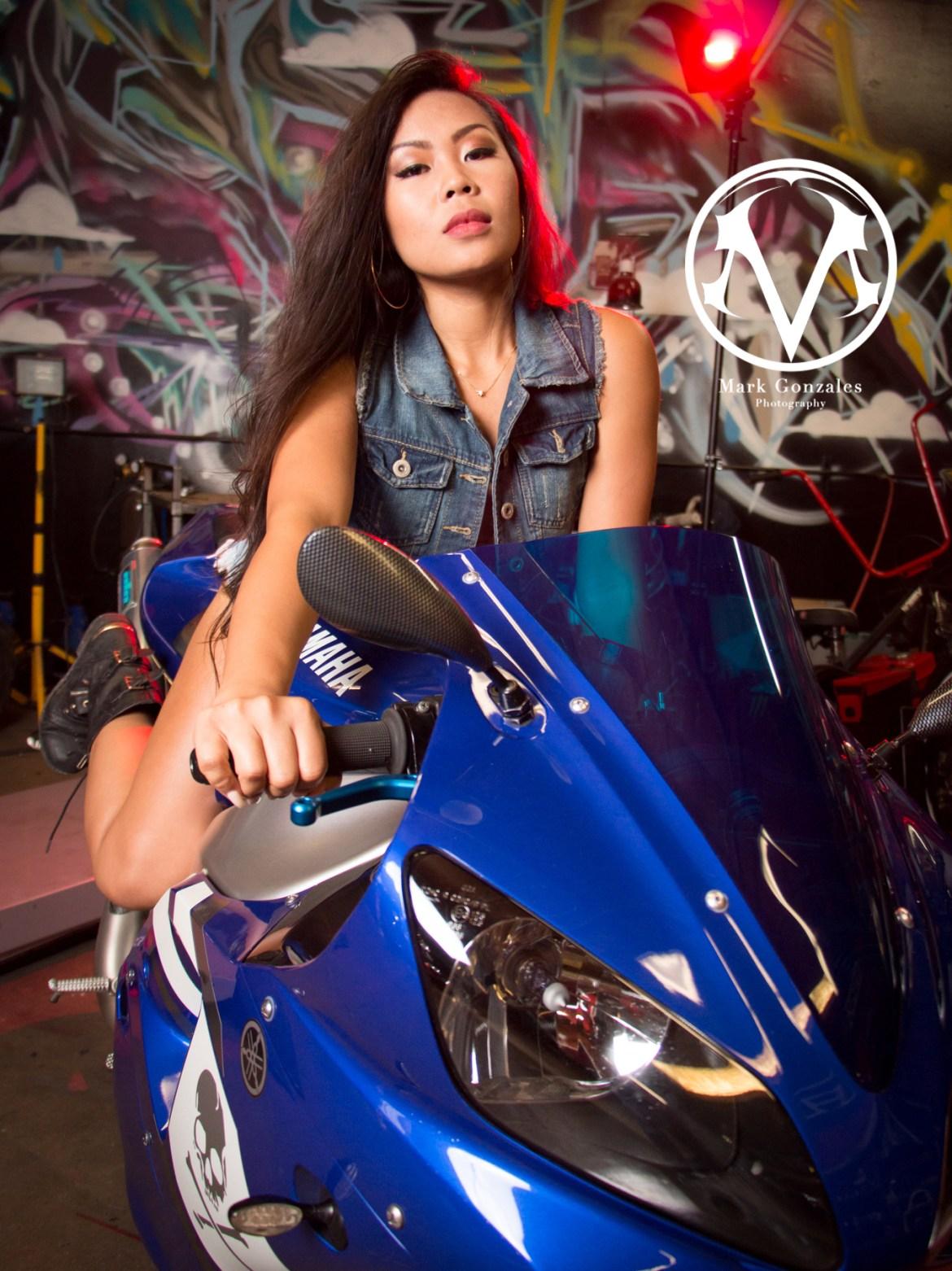 Chanel Li - 06/19/2015
