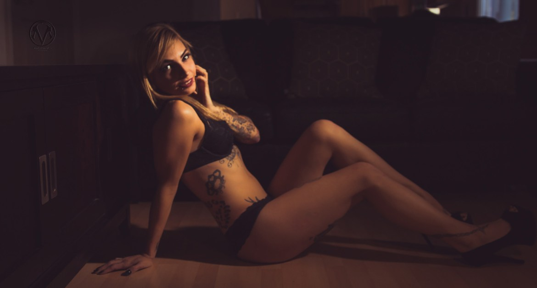 Luce Devina - 11/26/2016
