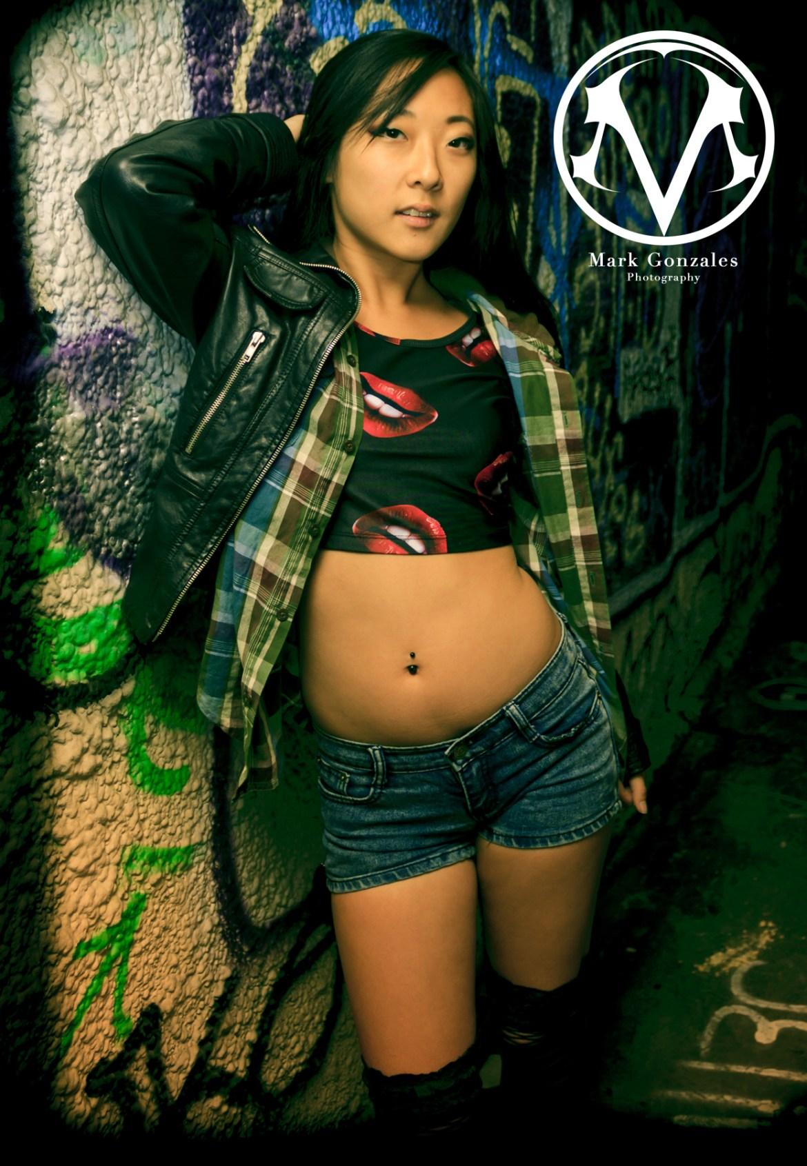 Ruby Lee - 11/21/2014