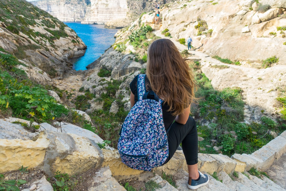 Things to do in Malta - Xlendi Hike
