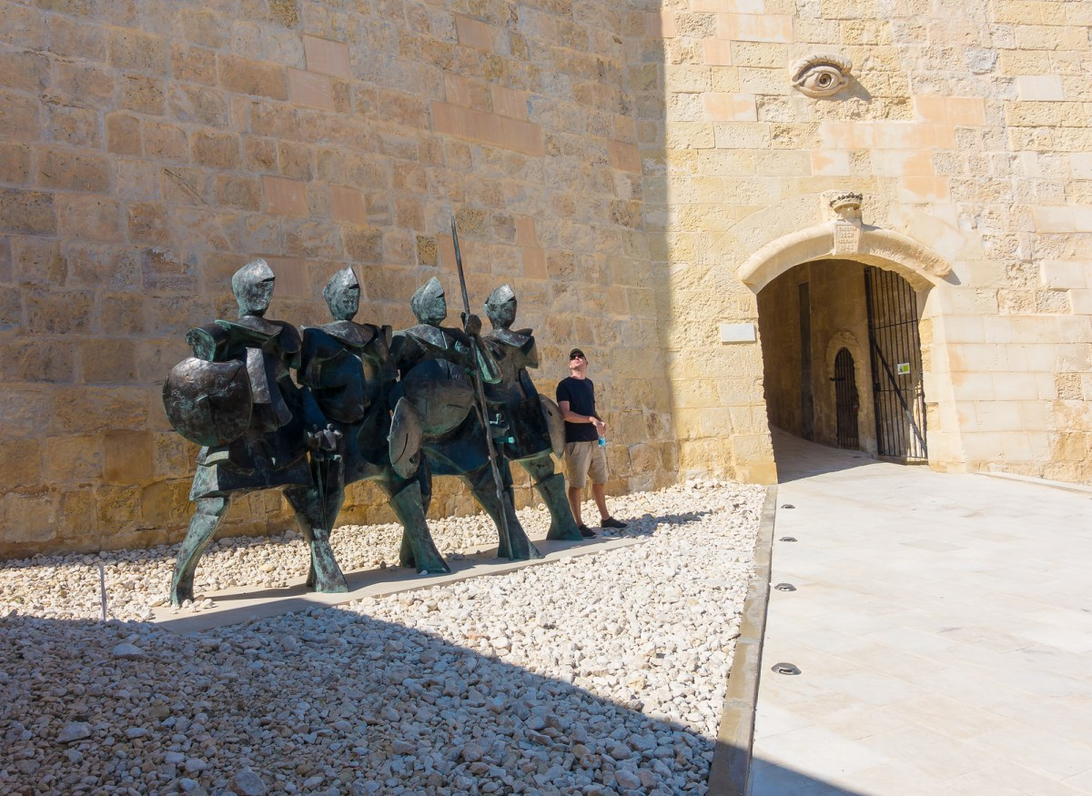 Self-Guided Valletta Walking Tour - Fort St Elmo – National War Museum