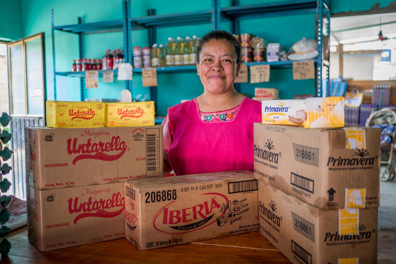 santo domingo tomaltepec microfinance