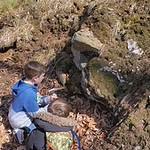 Mine Hill, Devils Den, Auburn NH: Third Excursion - 2021 11