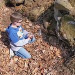 Mine Hill, Devils Den, Auburn NH: Third Excursion - 2021 12