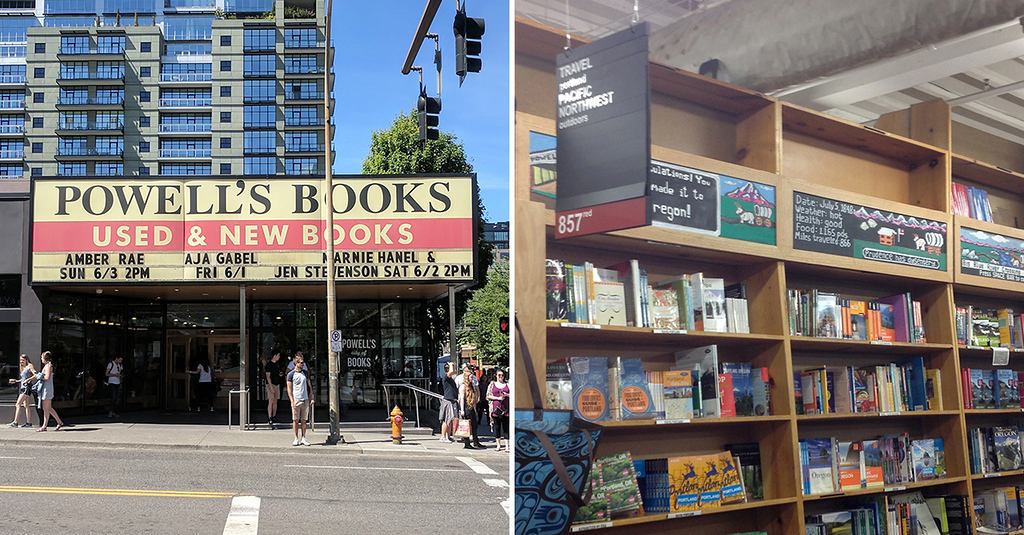 best bookstores in the world