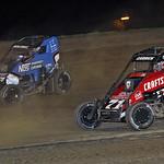 71 Tanner Carrick 17 Shane Golobic