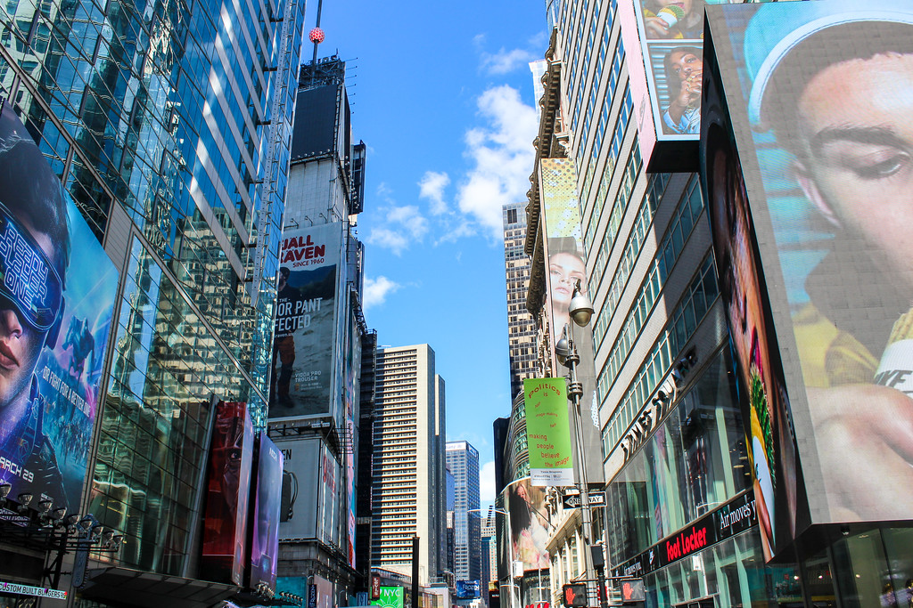 my best tips for visiting new york city for the first time involve exploring