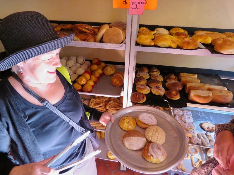 Bakery - Guanajuato Street Food Tour - Guanajuato, Mexico