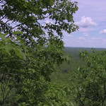 The Pawtuckaway Mountains 4