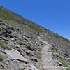 Brokeoff Mountain Trail
