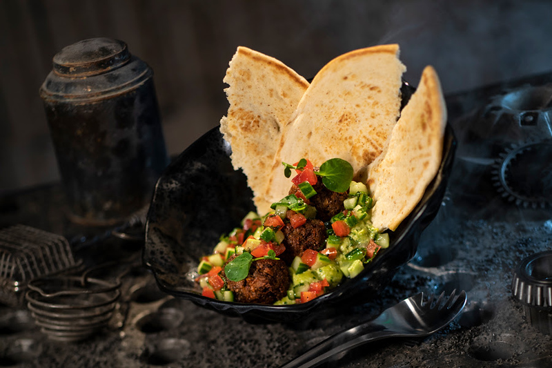 disney parks plant-based menu offerings2