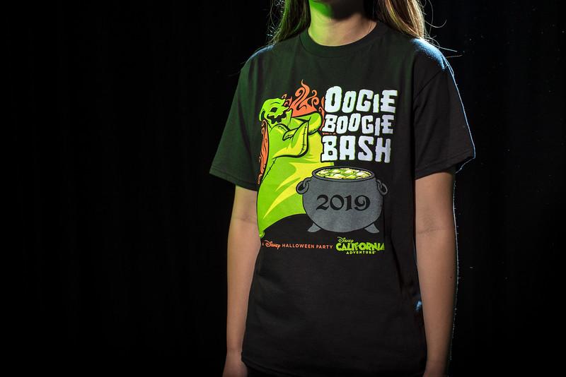 Halloween Time at Disneyland Resort – Oogie Boogie Bash Youth Tee