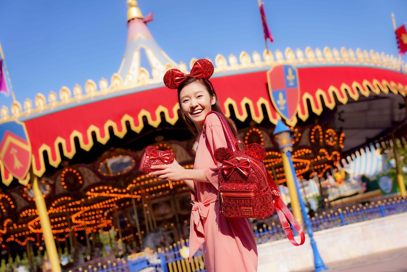 chinese new year hkdl 20203