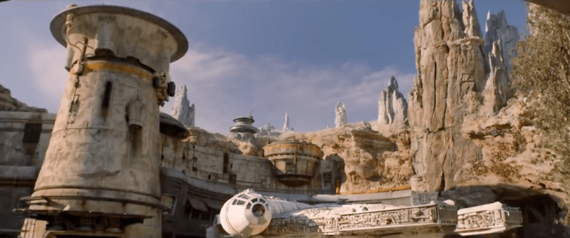 "PhotoPass confirmed in STAR WARS: GALAXY'S EDGE, no FastPass/MaxPass ""when it first opens"""
