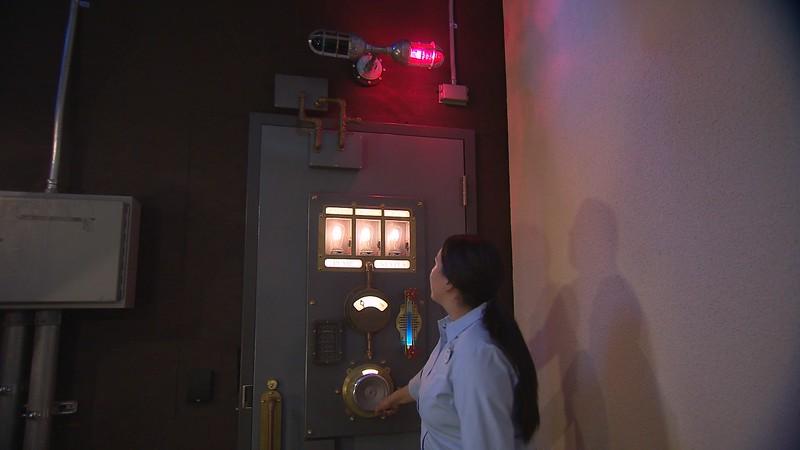 lamplight lounge pixar pier official (25)