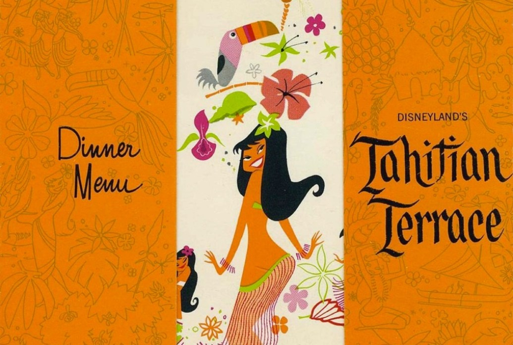 Tahitian Terrace-Inspired Dinner with Marcy Carriker Smothers bowers