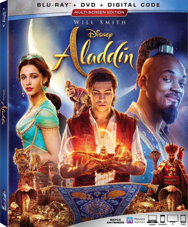aladdin 2019 boxshot bluray 4k