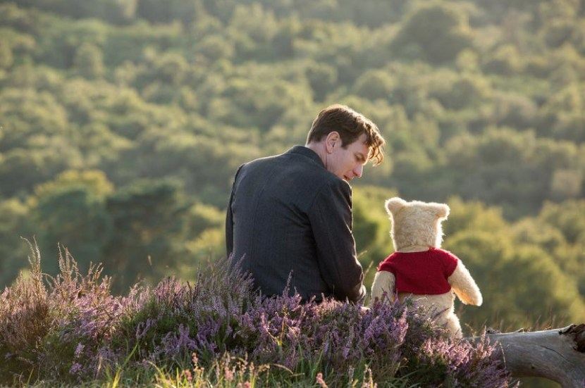 REVIEW: CHRISTOPHER ROBIN is very sweet without being saccharine but does it satisfy?