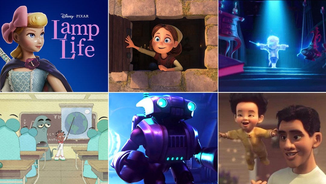disney-and-pixar-animated-shorts