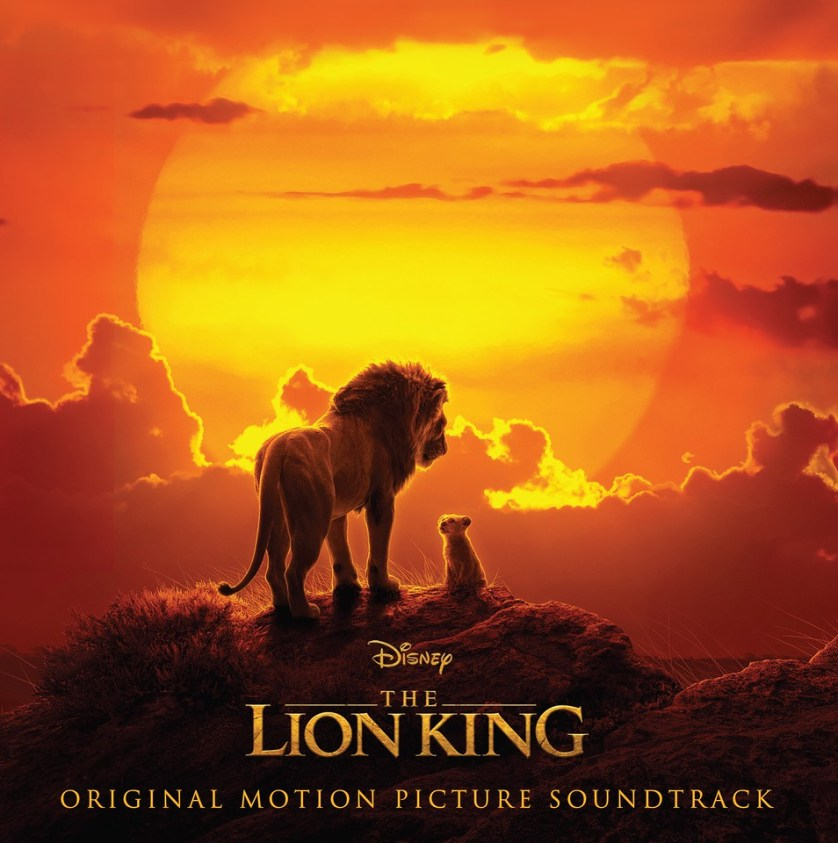 the lion king original motion picture soundtrack