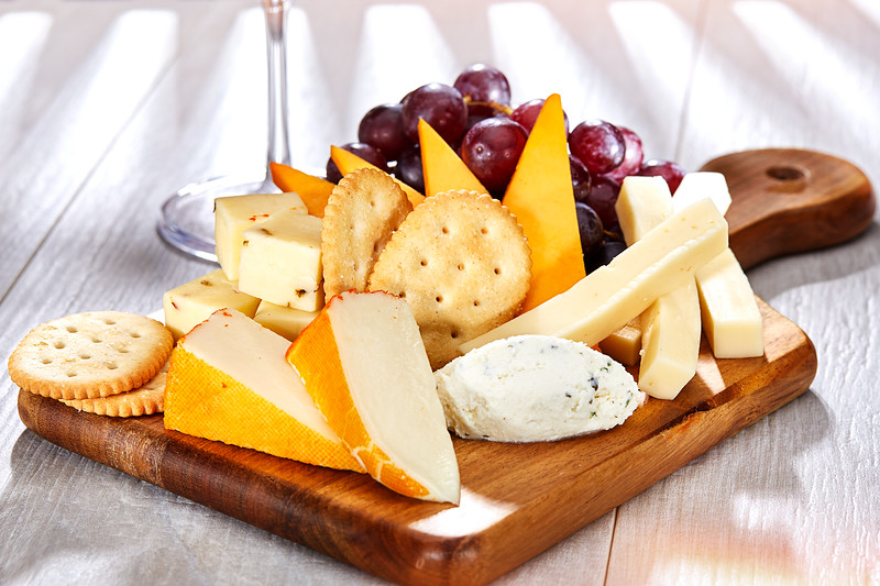 Cheese Platter for 2 - TODAY Cafe