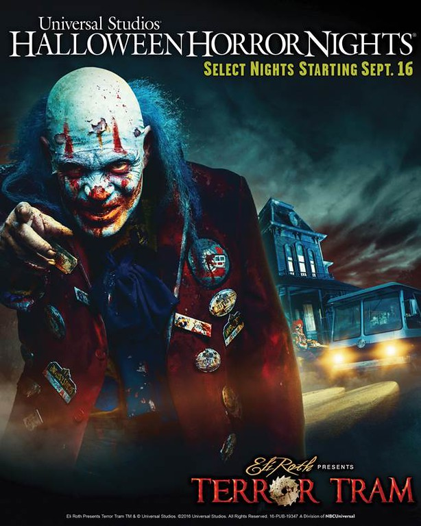 "Hollywood Harry"" will bring murderous clowns to Halloween Horror ..."