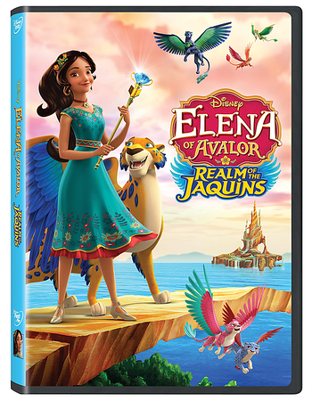 Elena_Realm_of_the_Jaquins_DVD