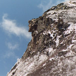 """""""Old Man of the Mountain"""" 3"""