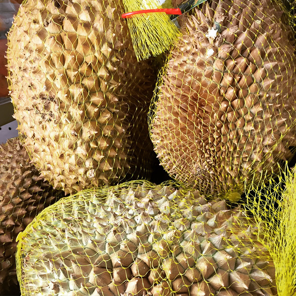 15 unusual fruits to