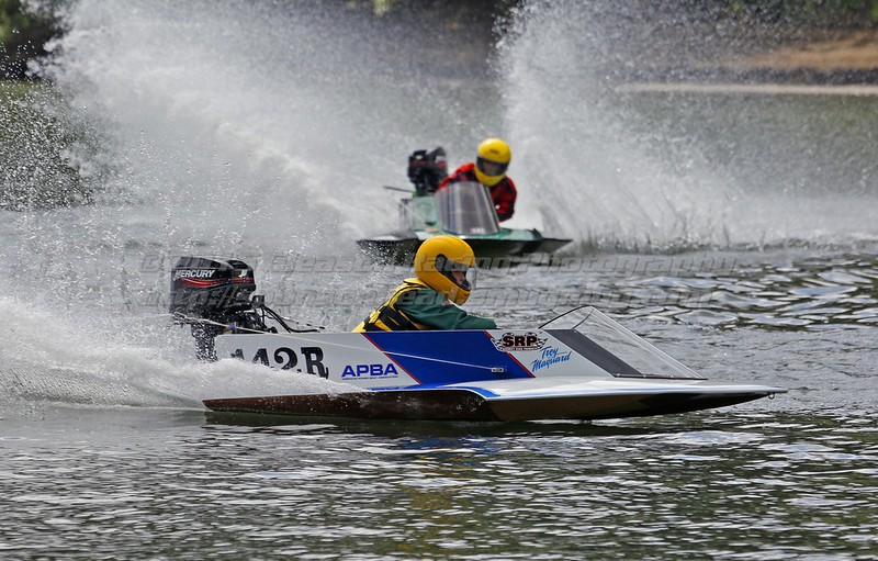 2015 Newberg Memorial Day Boat Races Saturday