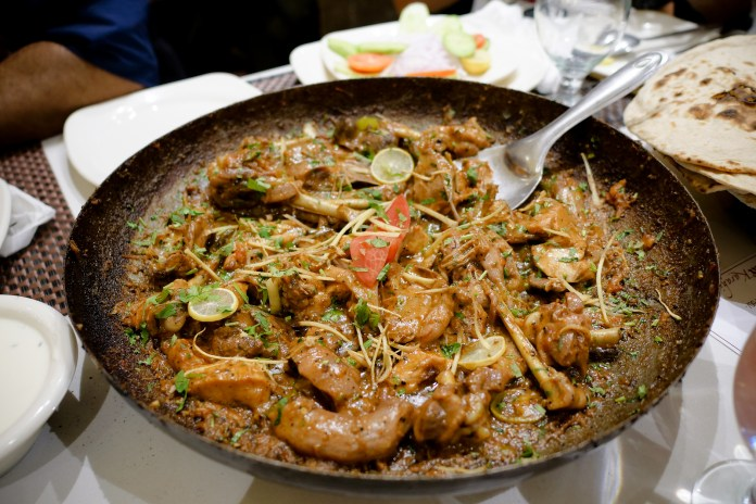 Mutton Karahi in Lahore top 5 foods - pakistan trip 42 X3 - Top 5 traditional  foods in Pakistan top 5 foods - pakistan trip 42 X3 - Top 5 traditional  foods in Pakistan