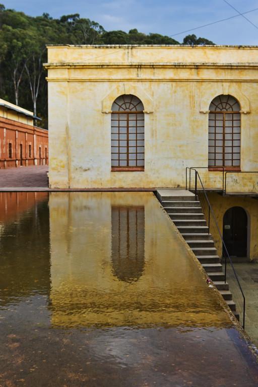Centro de Artes de San Agustin, Etla Oaxaca