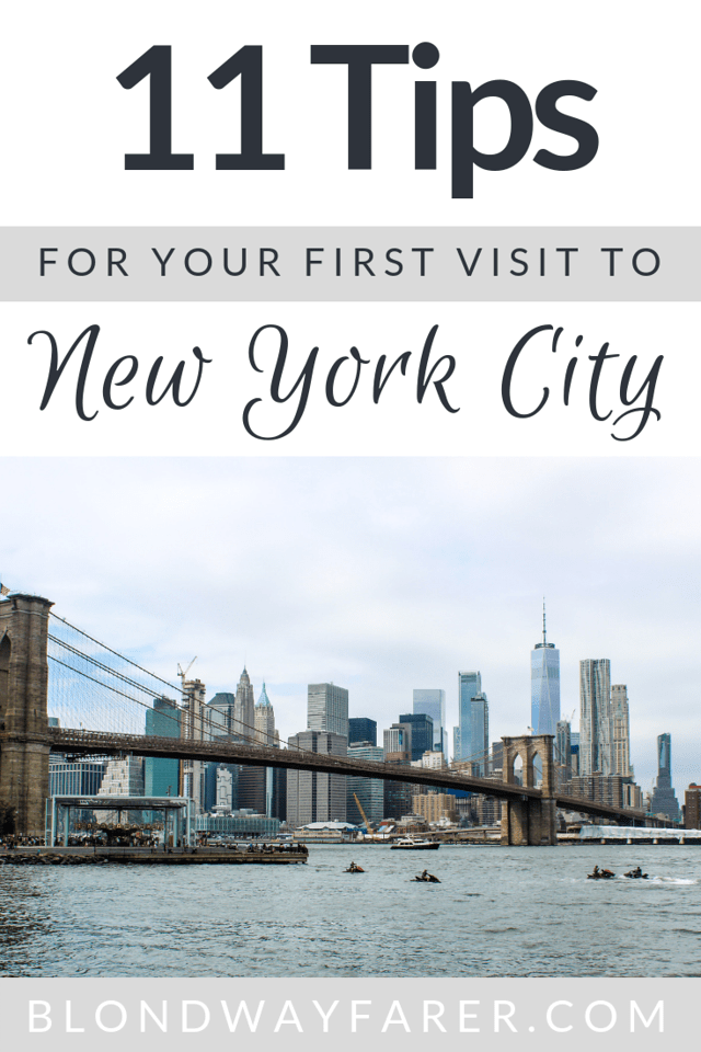 tips for visiting new york city for the first time | tips for visiting new york city | new york tips | visiting new york tips | best area to stay in new york first time | first time to new york | new york for first timers | first time in new york | going to new york alone for the first time