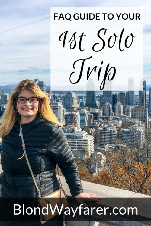 how to travel alone for the first time first solo travel   is solo travel worth it   tips for flying alone   traveling alone for the first time   best places to travel alone for the first time   Tips for Traveling Alone for the First Time   first solo trip   traveling alone first time