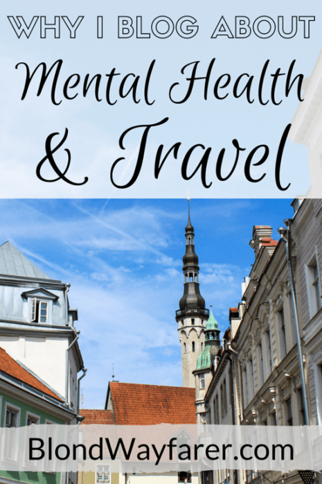 mental health and travel | travel anxiety | mental health awareness | depression
