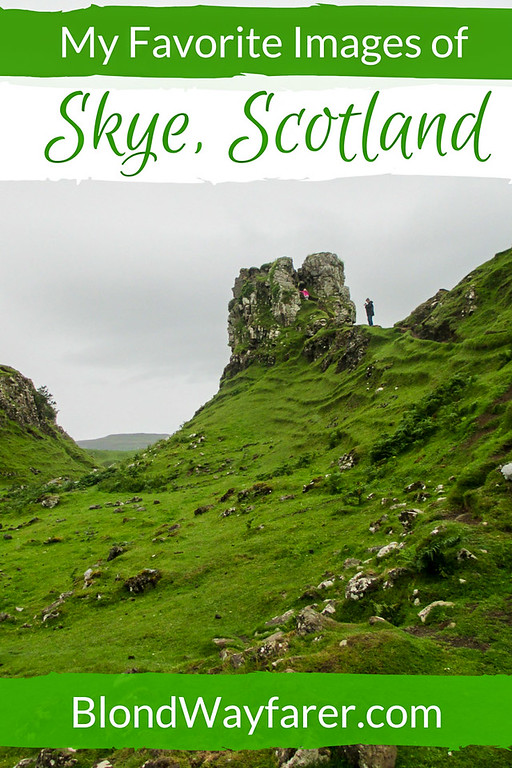 isle of skye | scotland | scotland travel | travel photos | wanderlust | solo female travel