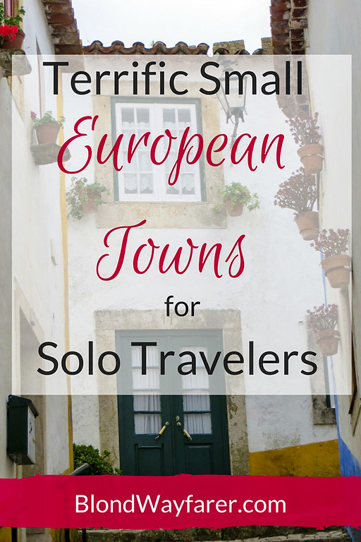 solo travel | travel europe alone tips | europe towns | europe vacation | travel tips | wanderlust