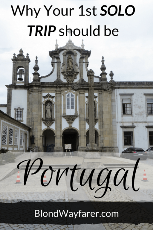 Travel | Solo female travel | Portugal Visit Europe | Lisbon | Wanderlust