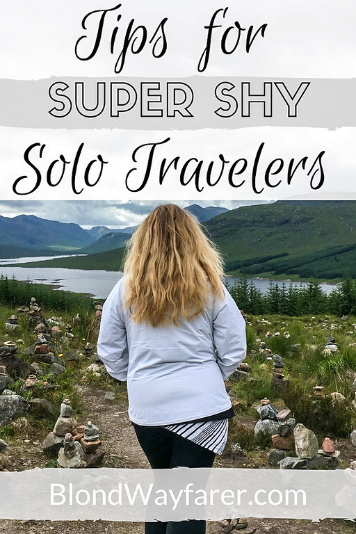 solo female travel | solo travel | traveling alone | travel tips | travel inspiration | wanderlust | independent travel