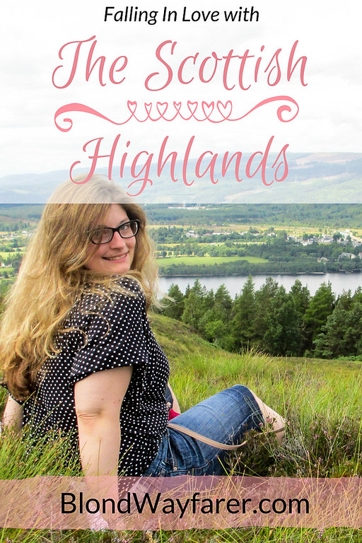 solo female travel | scotland | europe | travel tips | uk | wanderlust | highlands | travel inspiration