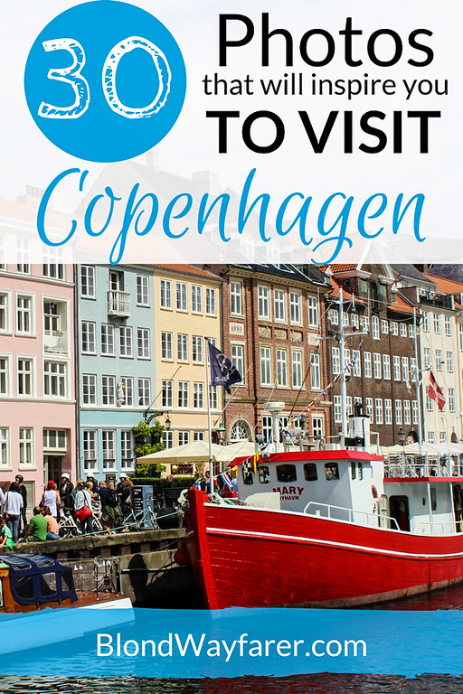Copenhagen | Denmark | Scandinavia | Visit Europe | Wanderlust | Travel Photography | Solo Female Travel